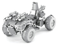 Metal Earth: Halo UNSC Gungoose - Model Kit