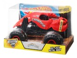 Hot Wheels Monster Jam: 1:24 Scale Diecast Vehicle - Crushstation