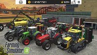 Farming Simulator 18 for PlayStation Vita image