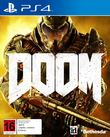 DOOM for PS4