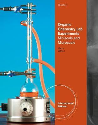 Experimental Organic Chemistry by Stephen Martin image