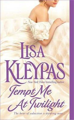 Tempt Me at Twilight (Hathaways #3) by Lisa Kleypas
