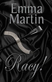 Racy! by Emma Martin
