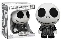 NBX - Jack Skellington Fabrikations Plush image