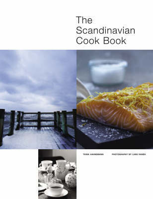 Scandinavian Cookbook by Trine Hahnemann image