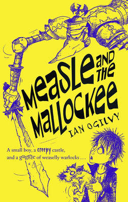 Measle and the Mallockee by Ian Ogilvy image