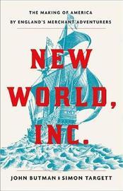 New World, Inc. by John Butman