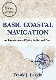 Basic Coastal Navigation by Tom McCarthy