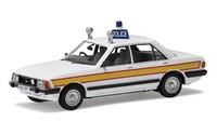 1:43 Ford Granada MkII 2.8i - Diecast Model