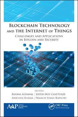 Blockchain Technology and the Internet of Things