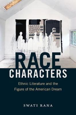 Race Characters by Swati Rana