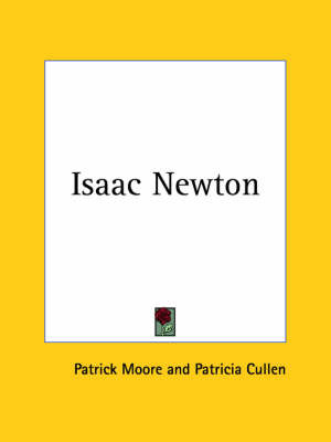 Isaac Newton (1957) by Patrick Moore image