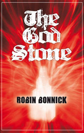 The God Stone by Robin Bonnick image