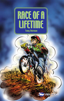Race of a Lifetime by Tony Norman image