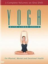 Yoga With Linda Arkin - Relaxation & Rejuvenation, Strength And Flexibility on DVD