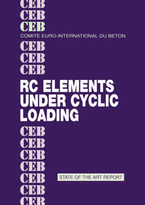 RC Elements Under Cyclic Loading