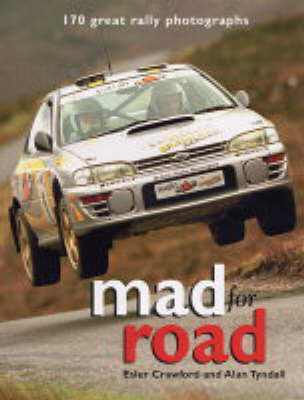Mad for Road by Esler Crawford
