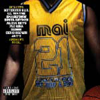 Mai 21st 21 Years Of The Hottest Hip Hop and RnB by Various Artists