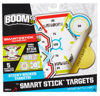 BoomCo Sticker Packs