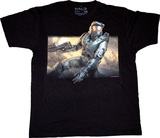 Halo Master Chief Men's T-Shirt (XL)