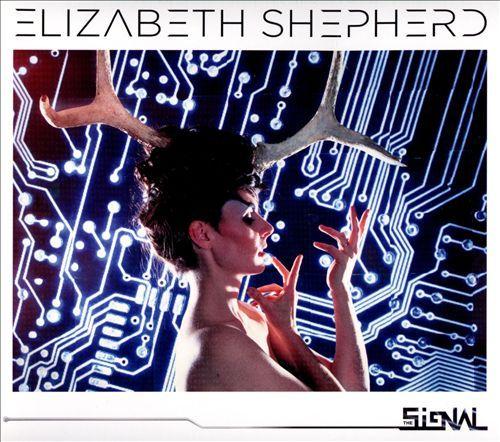 The Signal by Elizabeth Shepard
