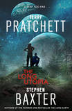 The Long Utopia (Long Earth #4) (UK Ed.) by Terry Pratchett