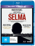 Selma on Blu-ray