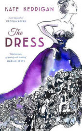 The Dress by Kate Kerrigan image