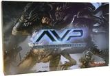 Alien vs Predator: The Hunt Begins - Board Game