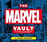 Marvel Vault by Peter Sanderson
