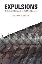 Expulsions by Saskia Sassen