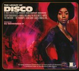 The Legacy of Disco by Various Artists