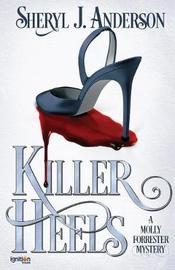 Killer Heels by Sheryl J Anderson image