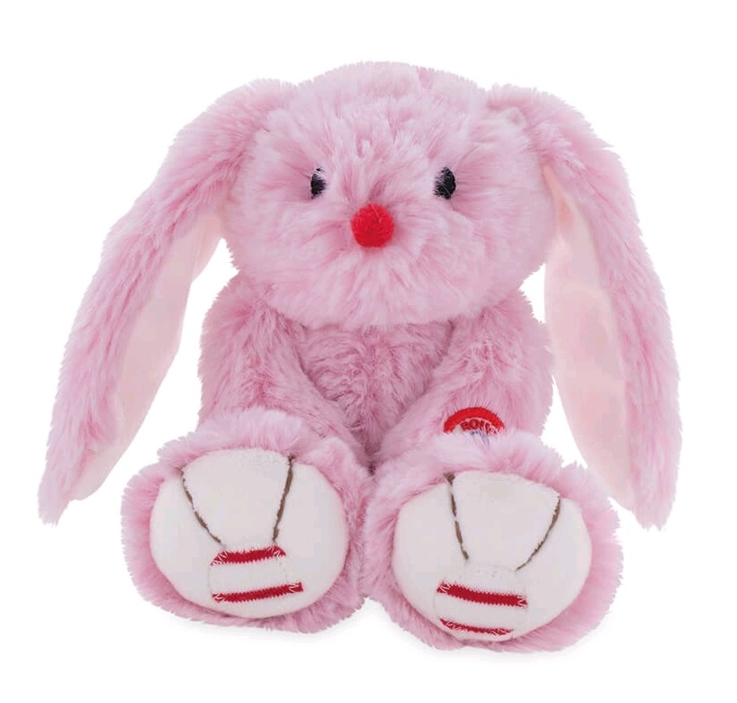 Kaloo: Pink Rabbit - Small Plush (19cm) image