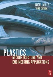 Plastics by Mike Jenkins