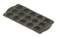 Lyndey Milan: Silicone Series - Petite Shells Tray