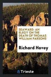 Seaward by Richard Hovey image