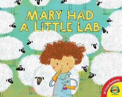 Mary Had a Little Lab by Sue Fliess