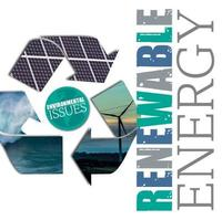 Renewable Energy by Emilie Dufresne