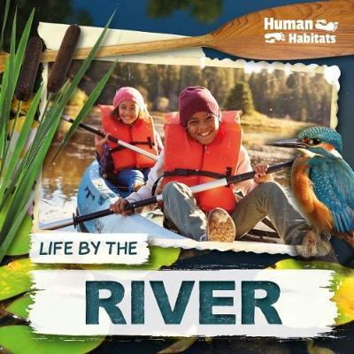 Life by the River by Holly Duhig image