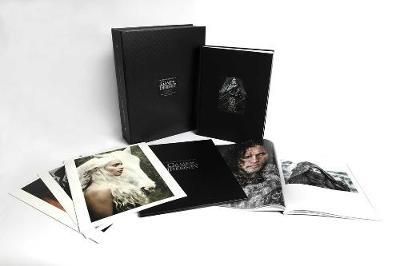 Photography of Game of Thrones by Helen Sloan