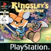 Kingsley's Adventure for