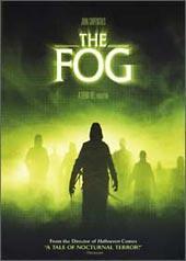 The Fog on DVD
