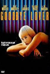 Goodbye Lover on DVD