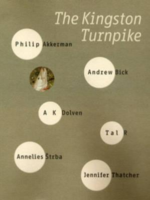 The Kingston Turnpike by Jennifer Thatcher