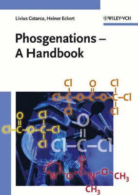 Phosgenations by Livius Cotarca