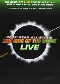 Dub Side of the Moon Live on DVD