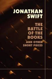 The Battle of the Books by Jonathan Swift image