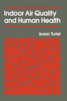 Indoor Air Quality & Human Health by Isaac Turiel image