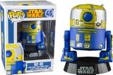 Star Wars - R2-B1 Pop! Vinyl Bobble Figure